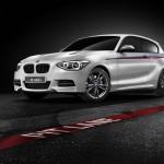 Den BMW M135i Concept wird BMW auf dem Genfer Autosalon 2012 vorstellen