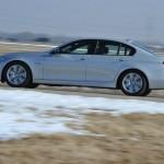 BMW M550d Performance xDrive mit 19 Zoll im Test