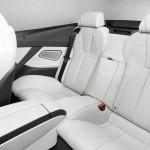 Der Innenraum mit feinem Leder - BMW M6 Cabrio