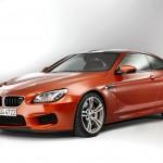 BMW bringt 2012 das neue M6 Coupe