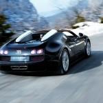 Der Bugatti Veyron 16.4 Grand Sport Vitesse mit 1200 PS