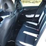 Citroen DS4 mit wenig Platz für großgewachsene Passagiere