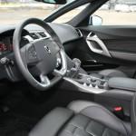 Das Cockpit des neuen Citroen DS5