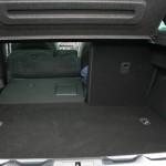 Der Kofferraum des Citroen DS5: Volumen: 468 - 1288 Liter
