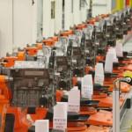 Die Ecoboost Motoren Produktion im Ford Werk