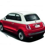 Das Sondermodell Fiat 500 ID ist auf 500 Stück limitiert