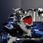 Der sparsame Ford Ecoboost-Motor