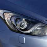 Das Fahrlicht AFLS des Hyundai i30 AFLS - Scheinwerfer