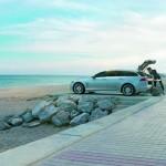 Der Jaguar XF Sportbrake kommt im Herbst 2012 auf den Markt