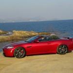 Das Jaguar XKR-S Cabriolet auf 20 Zoll Reifen & Felgen