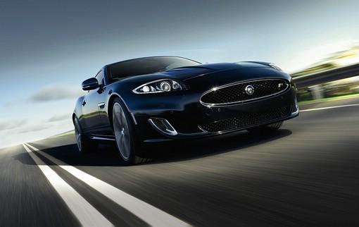 Jaguar XKR Special Edition mit einer umfangreichen Ausstattung in Genf