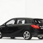 Brabus zeigt die aufgemotzte Mercedes-Benz B-KLasse