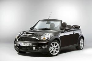 Mini Cabrio Highgate limited
