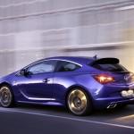 Mit dem neuen Astra OPC erlebt die High-Performance-Version des Astra GTC in Genf ihre Weltpremiere.