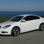 Opel Insignia Biturbo mit 195 PS und 400 Nm Drehmoment