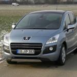 Peugeot 3008 Hybrid4 verbraucht nur 4 Liter auf 100 km