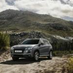 2012-er Peugeot 4008 wird wohl im Mai auf den Markt kommen