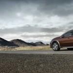Peugeot 508 RXH Hybrid4 wird von einem Hybrid4-Motor angetrieben