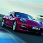 Porsche Panamera GTS 2012 wird in Genf zu sehen sein
