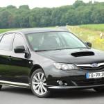 VW Golf auf Japanisch: Der Subaru Impeza 2.0 D Sport