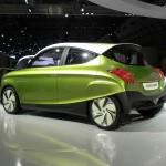 Suzuki wird den G70 auf dem Genfer Autosalon zeigen