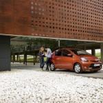 Toyota Aygo Modelljahr 2012: Preis startet bei 8990 Euro