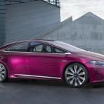 Toyota NS4 mit Plug-in-Hybrid feiert in Genf Premiere