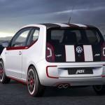 Die Tuningversion des Volkswagen Up: Der VW Up Abt