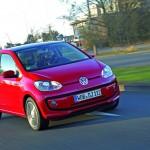 Den Up bietet VW für knapp 10000 Euro an.