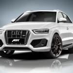 Der ABT QS3 war mal ein Audi Q3