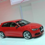 Der 2012-er Audi A3 kommt im Frühjahr auf den Markt