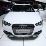 Der neue Audi A6 Allroad kommt im Frühjahr 2012
