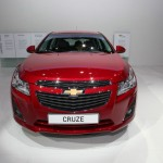 Chevrolet präsentiert in Genf den Cruze Station Wagon (Kombi)