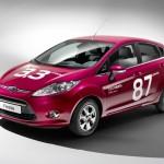 Ford Fiesta Econetic ab 17100 Euro bestellbar