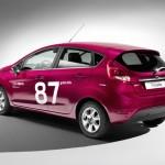 Der Ford Fiesta Econetic ist extrem sparsam unterwegs