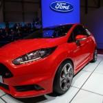 Der Ford Fiesta ST kommt mit 180 PS - Genf 2012