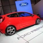 Ford Fiesta ST hat 5000 Testkilometer hinter sich