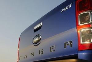 Der Ford Ranger erhielt vor kurzem 5 Sterne im Crashtest