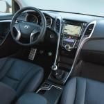 Das Interieur des Hyundai i30 - Der Innenraum