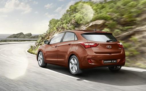 Hyundai i30 startet mit dem Sondermodell Intro Edition