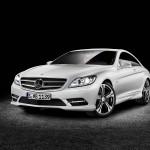 Mercedes-Benz bringt den CL 500 4Matic als Grand Edition