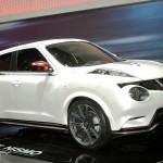 Getunter Nissan Juke Nismo kommt Ende 2012