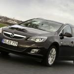 Opel Astra 1.4 LPG Sports Tourer verbraucht 7,9 Liter Autogas
