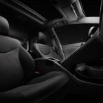 Das Innenleben des Kompakten Toyota Prius