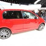 Der Volkswagen Swiss Up auf der Genfer Autosalon 2012