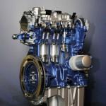 Der neue 1,0-Liter-Ecoboost-Motor des Ford Focus