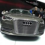 Plug-in-Hybrid-Fahrzeug Audi A6 L E-Tron