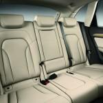 Audi Q5 Fond - Luxus und Beinfreiheit für die Passagiere