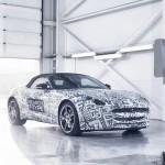 Jaguar F-Type soll im Jahr 2013 in Serie gehen