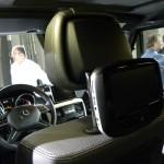 Die neue Mercedes-Benz G-Klasse 2012